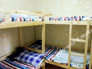 上海學長家青年求職公寓長壽路店