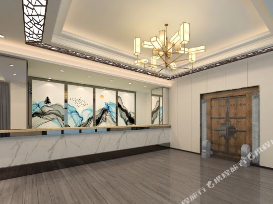 Zuoluo Boutique Hotel (Xi'an City Wall Yongxingfang)