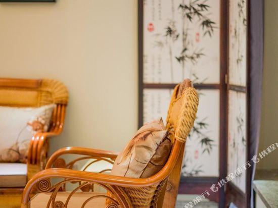 如花美宿酒店公寓(廣州琶洲會展中心店)(原優宿酒店公寓)(Ruhua Meisu Apartment Hotel (Guangzhou Pazhou Exhibition Center))雅緻悠然套房