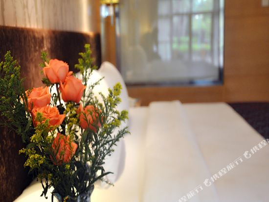 佛山碧桂園度假村(Country Garden Holiday Resort)行政單人房