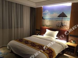 靈璧縣宏泰世紀酒店