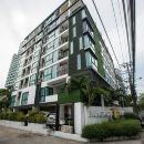 曼谷費利斯蘇庫維特69公寓(Bangkok Feliz Sukumvit69)