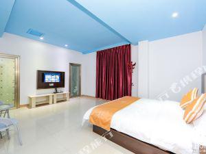 Q加·途居酒店(廣州新白雲機場店)