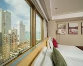 香港頤庭酒店