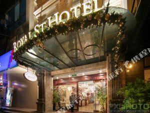 河內聖皇家酒店
