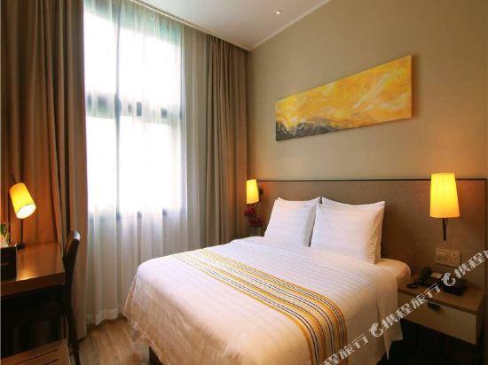 如家精選酒店(昆明翠湖店)(Home Inn Plus (Kunming Cuihu))商務大床房