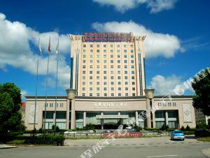 温嶺新世界國際大酒店