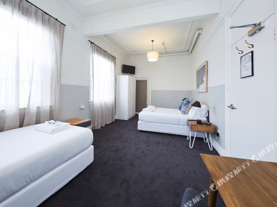 Bridgeview Hotel Willoughby Sydney