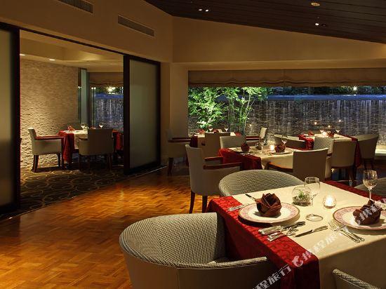 西鐵格蘭酒店(Nishitetsu Grand Hotel)西餐廳