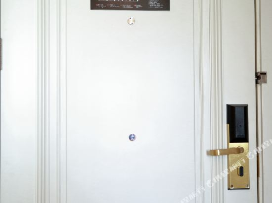 杭州中維香溢大酒店(Zhongwei Sunny Hotel)豪華大床房