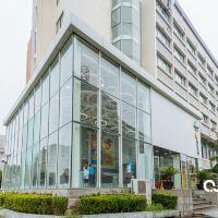 上海旺迪·上居酒店酒店預訂