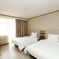 漢庭酒店(上海大學地鐵站店)酒店預訂