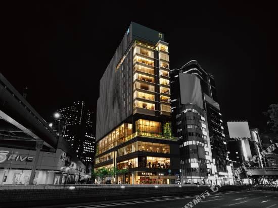 東京銀座休雷克蓋特酒店