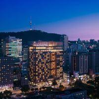 首爾東大門諾富特大使酒店酒店預訂