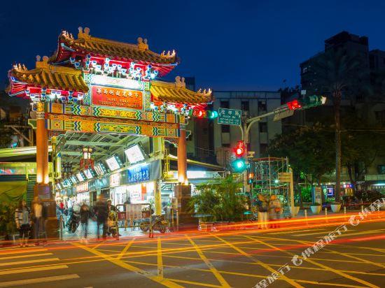 台北凱達大飯店(Caesar Metro Taipei)周邊圖片