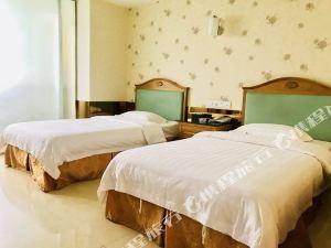 中山環洲酒店