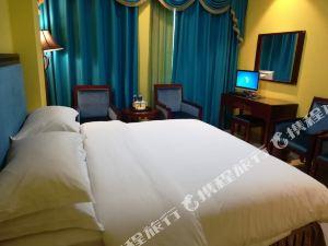 信陽銀座精品酒店