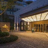上海素凱泰酒店酒店預訂
