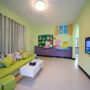樂悠悠童趣公寓(珠海橫琴口岸海洋王國店)(Happy Apartment)