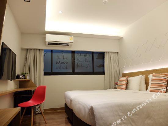 曼谷維拉酒店(Vela Hotel Bangkok)維拉智能房