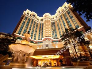 澳門四季酒店(Four Seasons Hotel Macao)