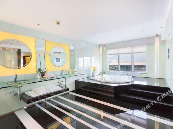 香港富豪機場酒店(Regal Airport Hotel)總統套房