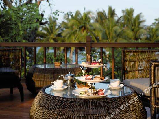 華欣莫維皮克阿薩拉水療及度假酒店(Mövenpick Asara Resort & Spa Hua Hin)餐廳