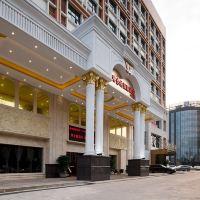 維也納國際酒店(廣州新滘西路中大店)酒店預訂