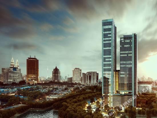 吉隆坡星匯G套房公寓式酒店