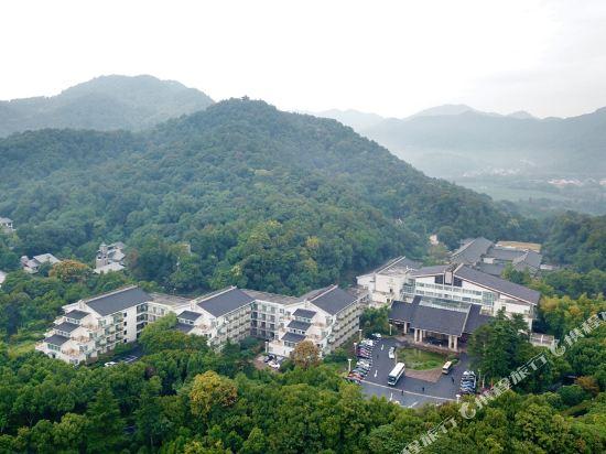 蝶來浙江賓館(Deefly Zhejiang Hotel)外觀