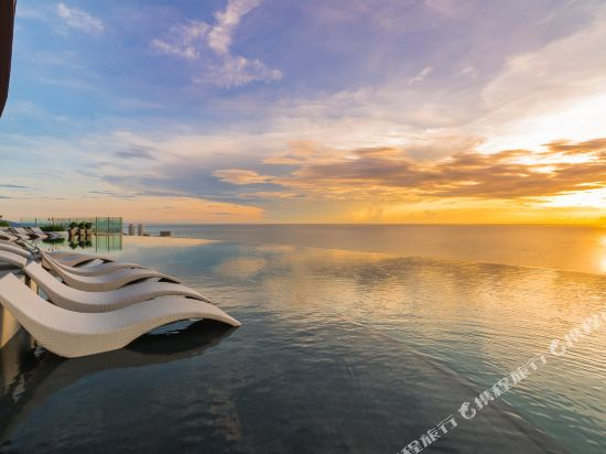 華欣瓦納納瓦假日酒店&度假村(Holiday Inn Resort Vana Nava Hua Hin)室外游泳池