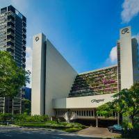 新加坡麗晶酒店酒店預訂
