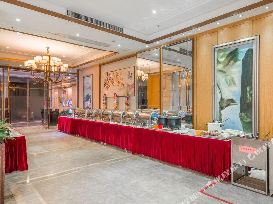 維納斯皇家酒店(佛山南海萬達廣場店)(原凱利萊國際酒店)(Venus Royal Hotel (Foshan Nanhai Wanda Plaza))西餐廳