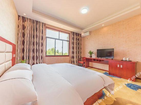 昆明陽光大酒店(原伴山境悅觀景酒店)(Yang Guang Da Jiu Dian)陽光舒適雙床房