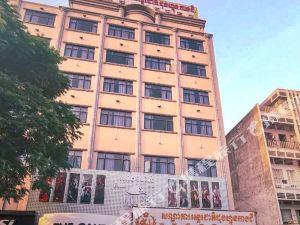 康界國際酒店