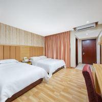 金泰酒店(廣州車陂地鐵站店)酒店預訂
