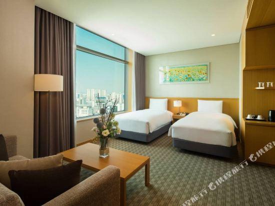 喜普樂吉酒店首爾東大門(Sotetsu Hotels the Splaisir Seoul Dongdaemun)思普賽套房