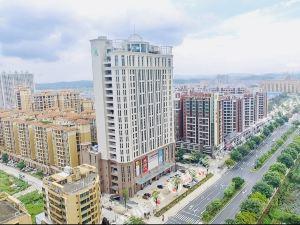 亞洲福永酒店(中山南朗店)(Asia Foryou Hotel (Zhongshan Nanlang))