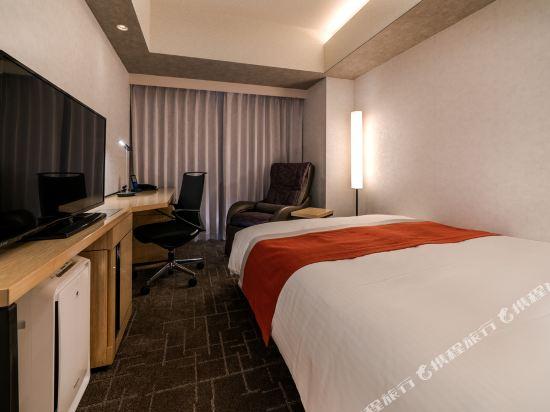 東京有明大和ROYNET酒店(Daiwa Roynet Hotel Tokyo Ariake)高級大床房