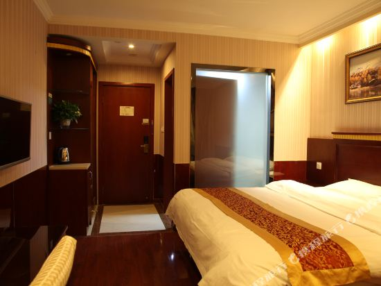 Green Tree Inn (Shanghai Fengxian Xidu)