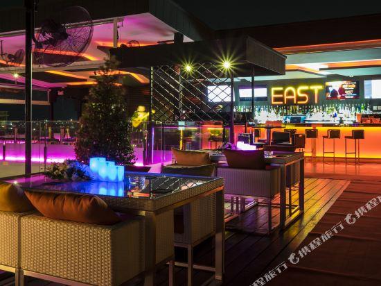 G華欣度假酒店及購物中心(G Hua Hin Resort & Mall)酒吧
