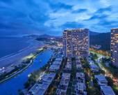 陽江海陵島敏捷海之聲度假公寓