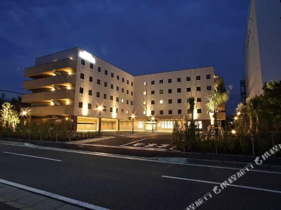歐亞大陸舞濱分館酒店