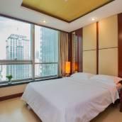上海金凱悅酒店式公寓