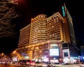 石家莊西美商務酒店