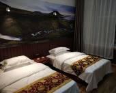 德令哈杜林酒店