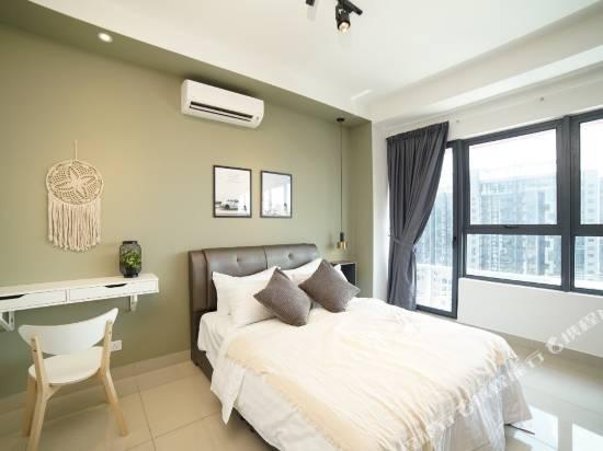 吉隆坡雅特普斯服務公寓