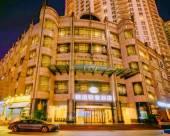 宿適輕奢酒店(上海肇嘉浜路店)