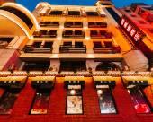 勃萊梅酒店(哈爾濱中央大街店)