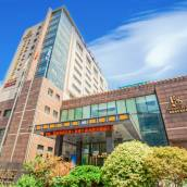 蘇州嘉盛麗廷國際酒店